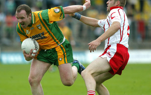 On This Day - July 26 2003: Donegal beat Down to reach the All-Ireland SFC quarter-final