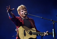 Ed Sheeran nominated for VMA artist of the year