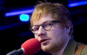 Ed Sheeran and Ariana Grande up for best artist at genderless MTV video awards