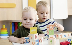Childcare for All in push to end political stalemate