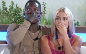 Love Island's Marcel and Gabby have finally 'done the deed'