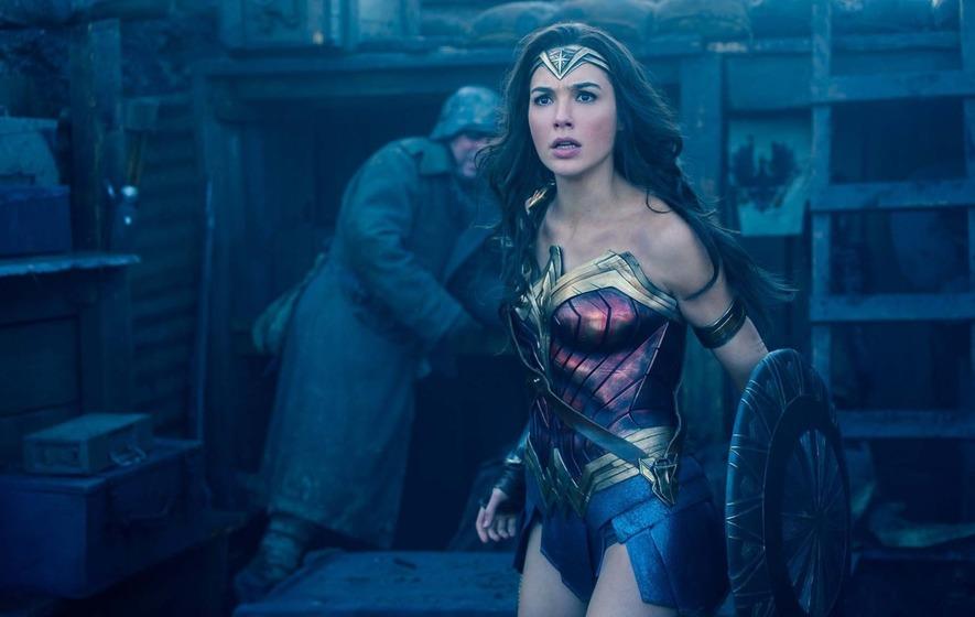 Wonder Woman 2 gets 2019 release date
