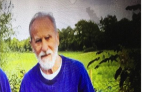 Missing Bob Maher is believed to have been confused and wandered off