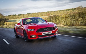 Euro Ncap: Ford improves Mustang's safety after woeful crash test