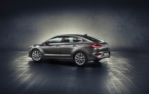 i30 Fastback shows Hyundai still developing fast