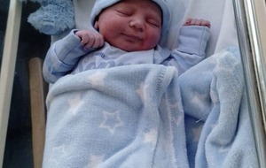 Marie Louise McConville: Two new beautiful blessings make for one broody auntie