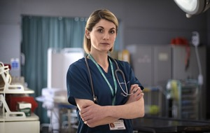 Doctor Who's Jodie Whittaker on challenges of playing real doctor in new drama