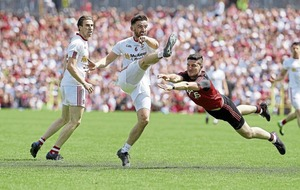 Former Tyrone captain Sean Teague believes Red Hand(s) can lift another All-Ireland