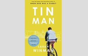 Book reviews: Sarah Winman's Tin Man a short novel that packs an enormous punch