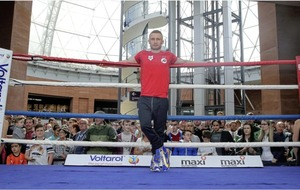 Career could be over if I lose to Gutierrez says Carl Frampton