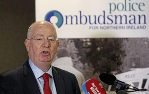 Police Ombudsman launches informer tape probe