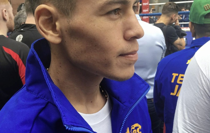 Carl Frampton fight cancelled after Andres Gutierrez 'freak accident'