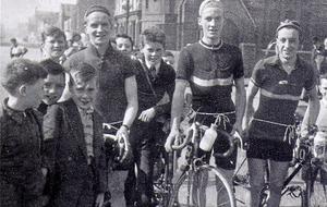 Belfast man's cycling memories from an era Before Lycra