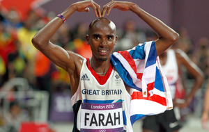 On this Day, July 27 2010: Mo Farah won gold in the 10,000 metres final at the European Championships