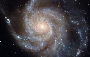 Atoms in and around humans once belonged to other galaxies, scientists say