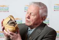 Sir David Attenborough marks Natural History Unit 60th at Edinburgh TV Festival
