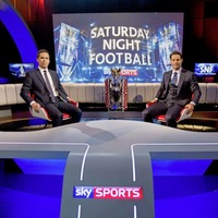 Higher Premier League football costs see Sky profits slip