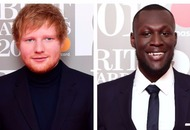 Ed Sheeran and Stormzy to battle it out for Mercury Prize
