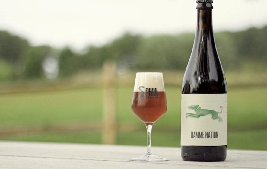 Craft beer: Warrenpoint brewer bringing it all back home from Belgium