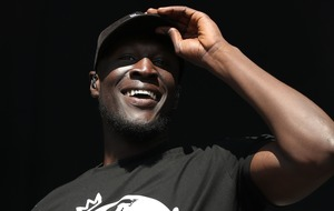 Stormzy 'giving God the glory' as he receives Mercury Prize nod