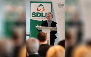 Former SDLP minister Brid Rodgers to lead civil rights movement commemorations