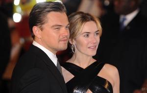 Titanic reunion for Leonardo DiCaprio, Kate Winslet and Billy Zane