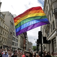 Theresa May: Tories have come a long way on gay rights issues