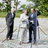 Powerful radio telescope switched on in Co Offaly
