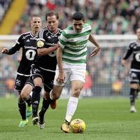 Harald Brattbakk still gives Celtic the edge over Rosenborg