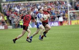 Malachy O'Rourke resists urge to change a winning side