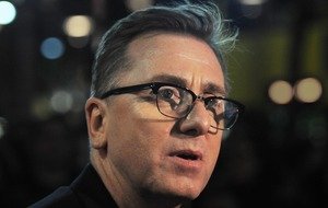 Tim Roth warns against BBC across-the-board pay cuts