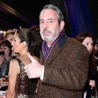 Neil Morrissey says he 'hated' working on BBC drama Waterloo Road
