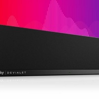 Sky has announced its first home speaker – the Soundbox