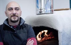 Pizza VanTastica chef to use 'master' skills for new pizza school