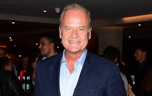 Kelsey Grammer to make London stage debut in Big Fish The Musical