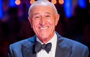 Len Goodman backs his 'terrific' Strictly replacement Shirley Ballas