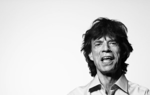 Sir Mick Jagger makes political statement with new music