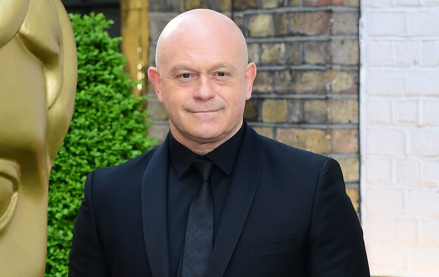 Ross Kemp drops major Strictly Come Dancing hint