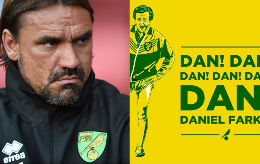 This Norwich City fan site is running a poll to choose which Alan Partridge flag to make