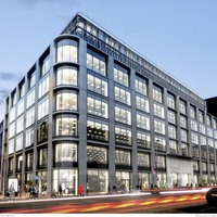 HMRC confirms new regional tax centre in Belfast