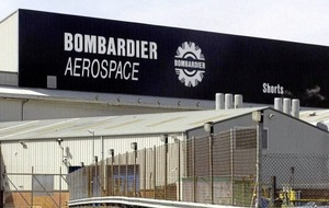 British minister seeks to address concerns over Bombardier trade dispute