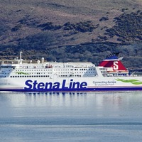 Ferry services in and from the UK see 4.2 per cent passenger rise this year
