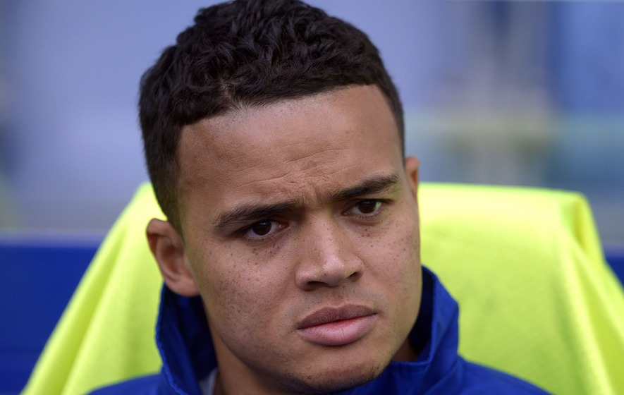 Jermaine Jenas vs a sprinkler is the only sporting action you need to watch this summer