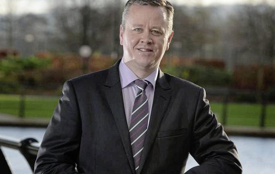 Mount Charles takes catering to'nest' level with £360,000 investment at Moy Park
