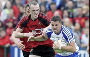 Ryan Wylie hoping for 'home' comforts at Croker