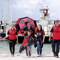 Down GAA fans cut down on Croke Park journey with new Carlingford ferry