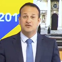 Leo Varadkar appears to harden Dublin stance as he insists there will be 'no Brexiteers' border'
