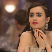 Lily Collins: I have felt frustration at not being taken seriously
