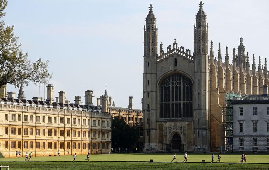 This student has some pretty powerful things to say about race at Cambridge University