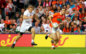 Pretty impressive Armagh play bravely to see off Kildare and set up Tyrone clash